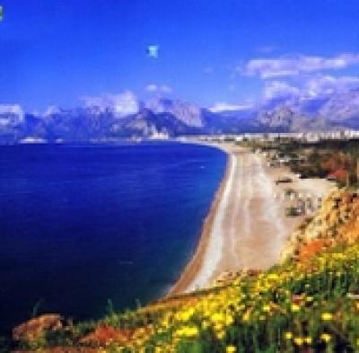 Турция - Анталия