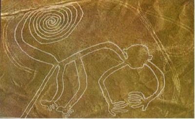 Перу история, Наска