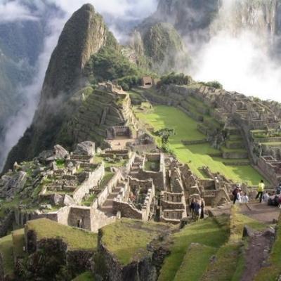 Перу екскурзии