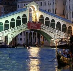 Екскурзии Венеция, нова година Венеция