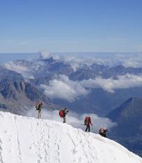 България Алпинизъм