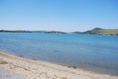 Пясъчните плажове - Айвалък