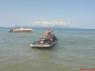 Плажа Тусан