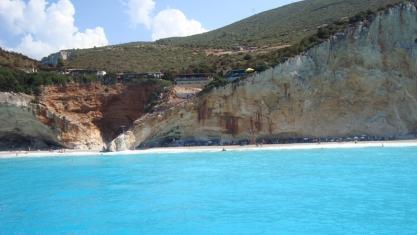 Най-красивите плажове в Гърция