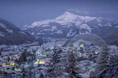 Кицбюел - Австрия