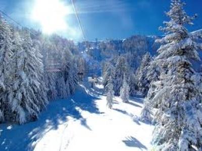 Най - екзотичните шест, ски писти в света.