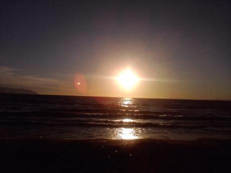 Кущур Бийч плаж