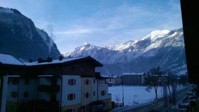 Откриване на ски сезона Китцщайнхорн- Капрун