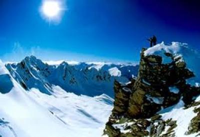 Ски Нова Зеландия