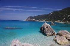 Катизма плаж, Агиос Никитас, Лефкада