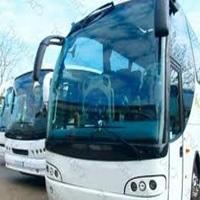 с автобус до Егейска Турция