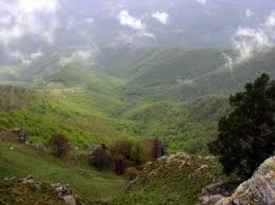 Родопи - планина