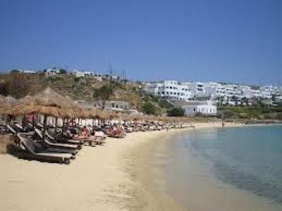 остров Миконос (Гърция)