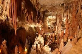 Пещерата Петралон. Халкидики - Гърция