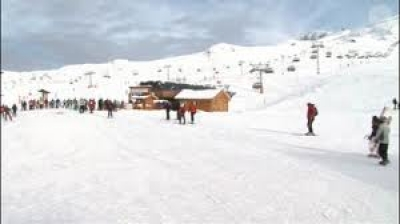 Alpe Dhuezb - Франция