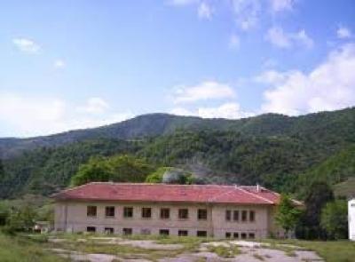 Хижи - Славянка планина