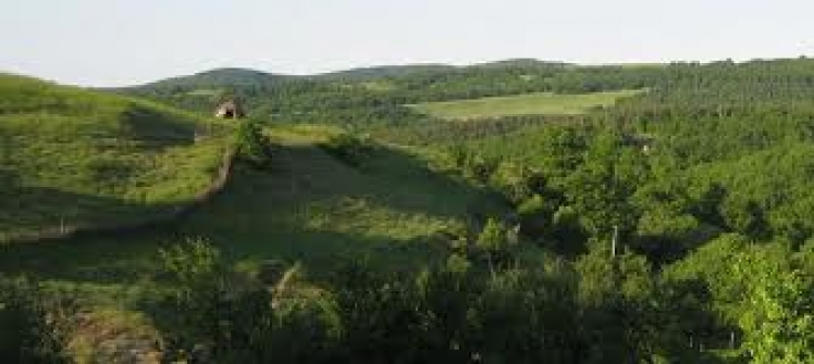 Странджа - планина
