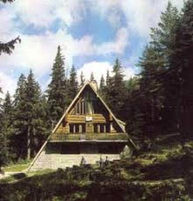 Хижи Витоша - планина