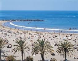 Райския плаж