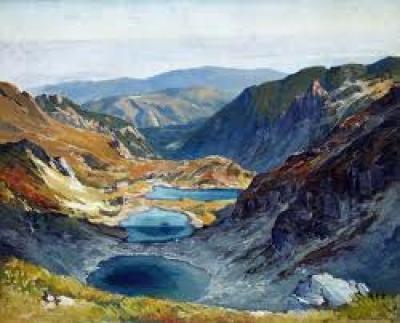 Интересни места и маршрути, край седемте Рилски езера.