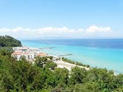 Калитея. Халкидики - Гърция