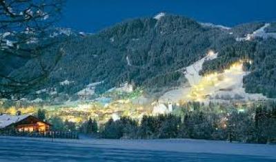 Kitzbuhe - Австрия