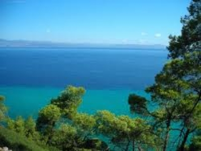 Плажовете на Халкидики