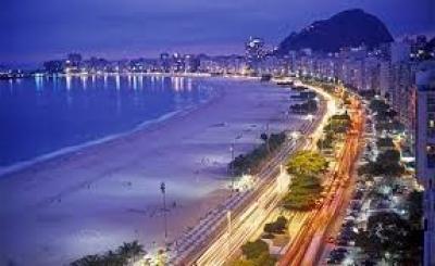 Рио де Жанейро (Бразилия)