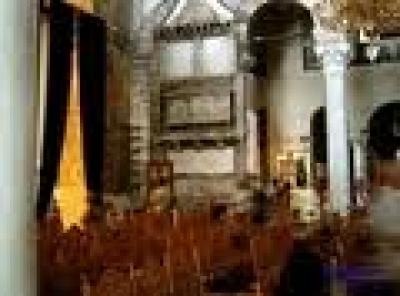 Параклиса Свети Пантелеймон в с. Калитеа. Халкидики