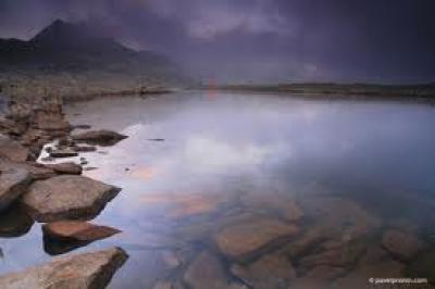 Реки и езера Пирин