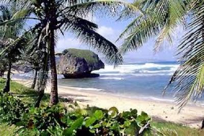 Аруба - карибския рай  (Венецуела)