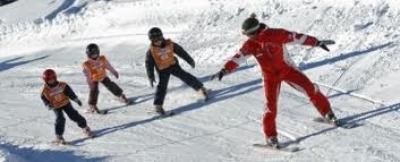 Ски екскурзовод