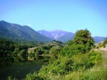 Славянка - планина