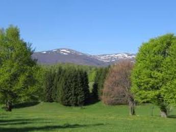 Осогово - планина
