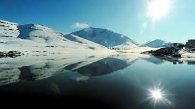 Страхотните 6 световни ски - курорта