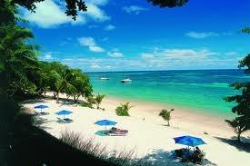 Сребърният плаж