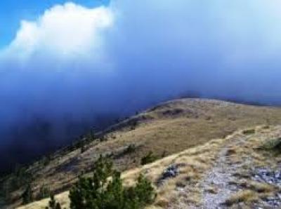 Забележителности Славянка - планина