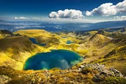 Предишните имена на седемте Рилски езера