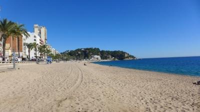 Плаж Кала Торта