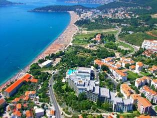 Будва Черна гора забележителности