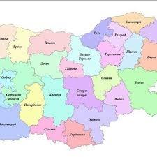 На къмпинг в България