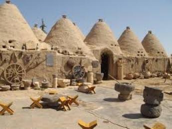 Древният град Перге