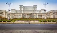 Двореца на парламента