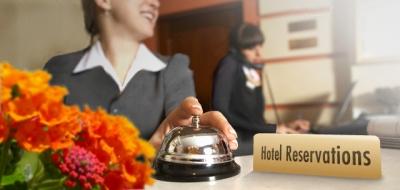 Информация за хотела