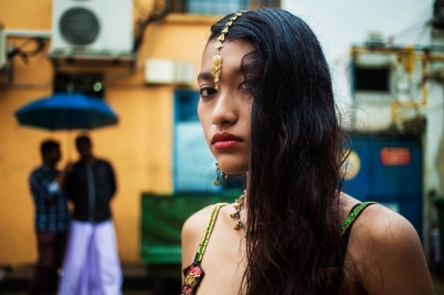 Малка Индия е център на индийската общност в Сингапур