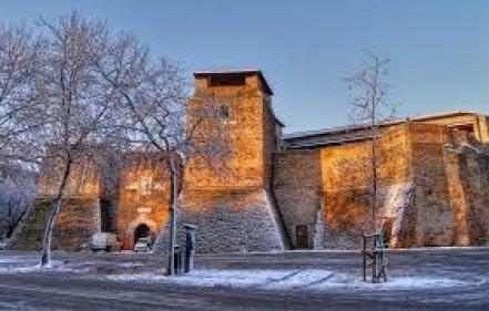 Музей на не европейските култури Dints Rialto