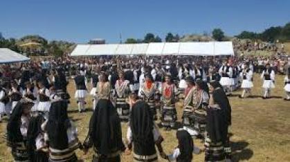 Национален събор на каракачаните в България