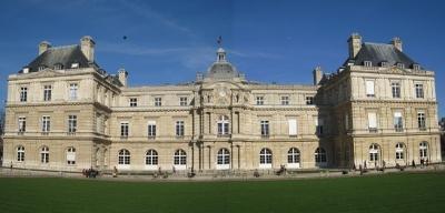 Люксембургски дворец