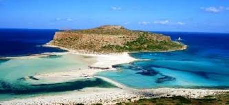 Балос и Кисамос, Крит