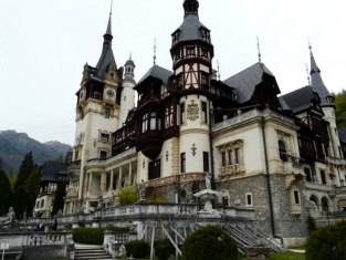 Замакът на Дракула